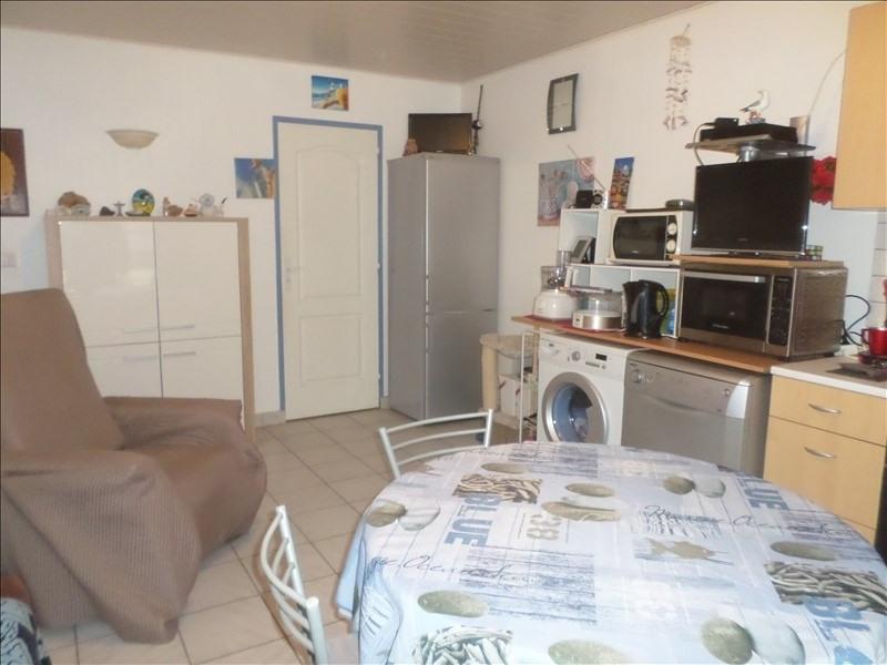 Sale apartment St jean de monts 102800€ - Picture 3