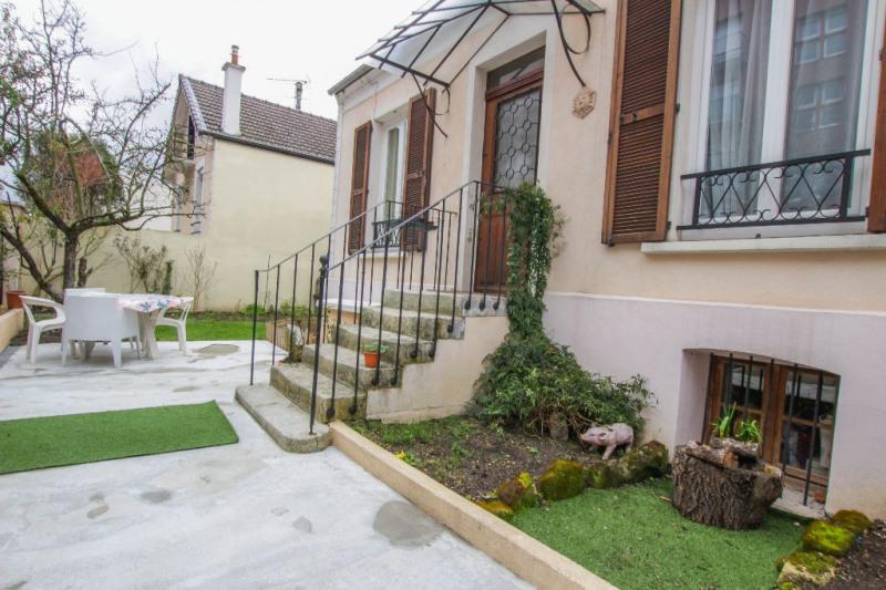 Revenda casa Asnieres sur seine 549000€ - Fotografia 1