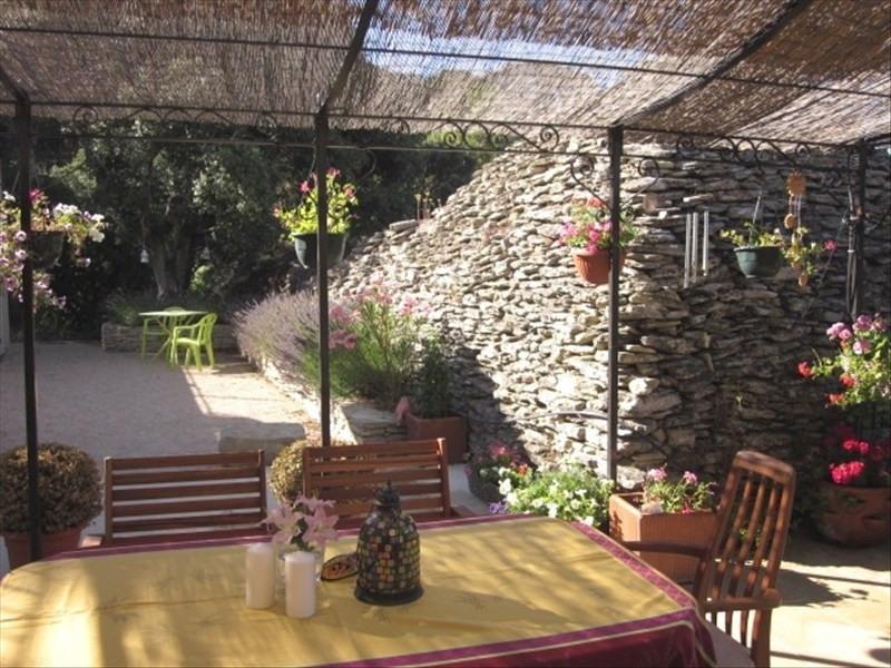 Vente de prestige maison / villa Saumane de vaucluse 755000€ - Photo 10