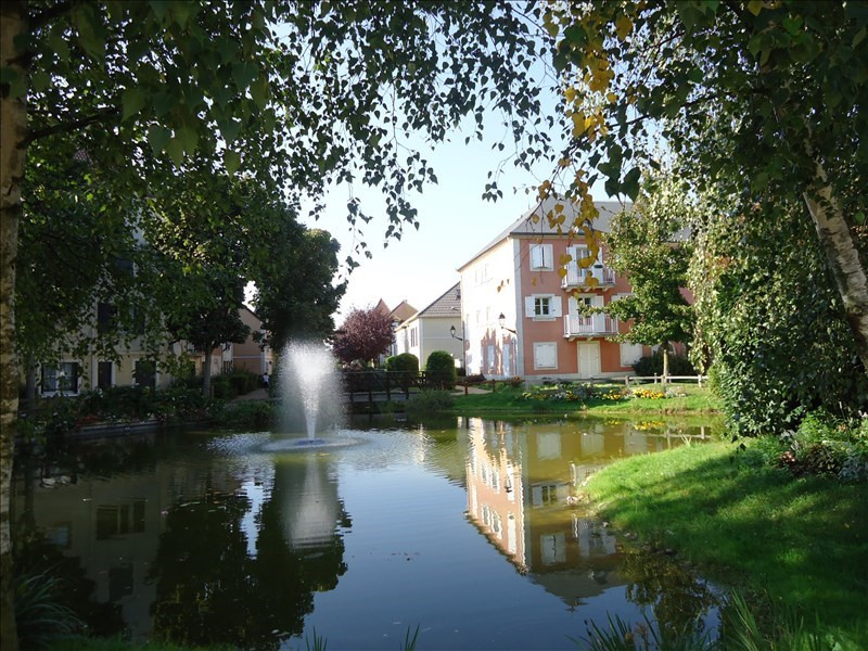 Vente appartement Carrieres sous poissy 135000€ - Photo 1