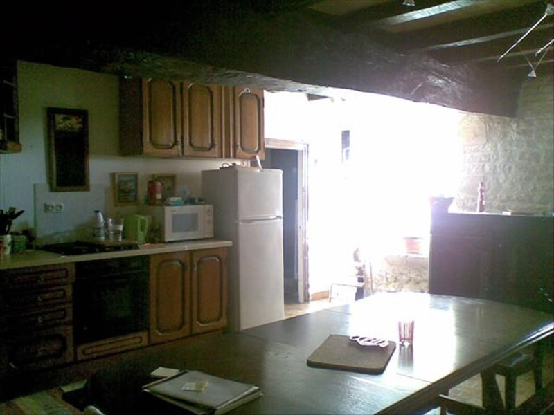Sale house / villa Aulnay 73440€ - Picture 3