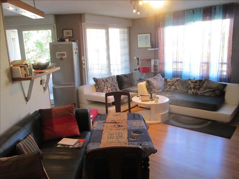Vente appartement Ostwald 157000€ - Photo 2