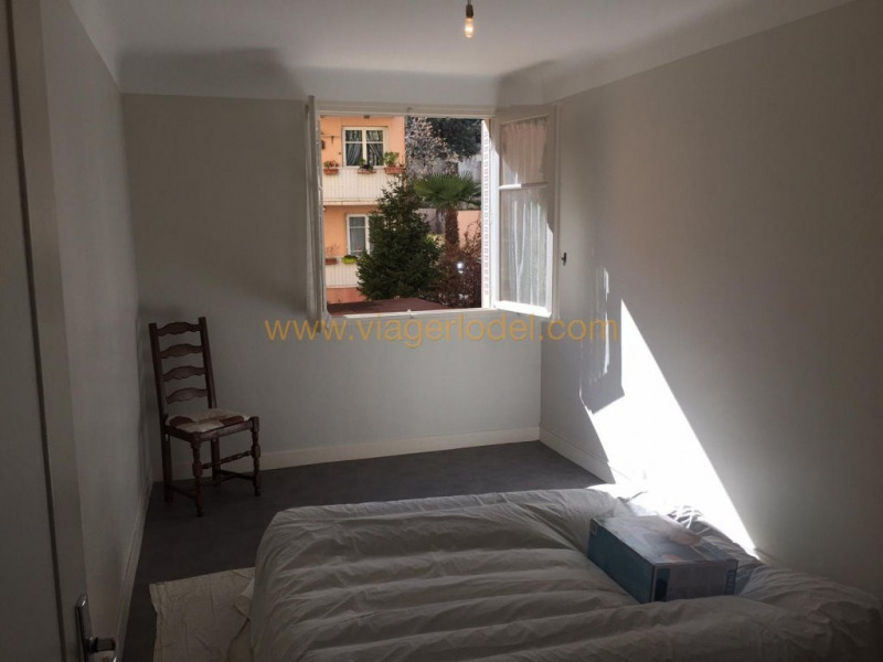 Viager appartement Nice 138 000€ - Photo 2