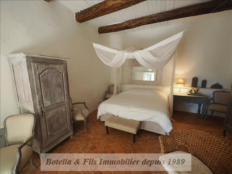 Deluxe sale house / villa Uzes 849000€ - Picture 10