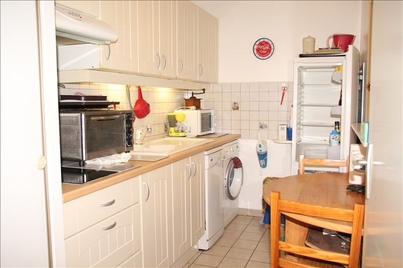 Vente appartement Osny 160 000€ - Photo 2
