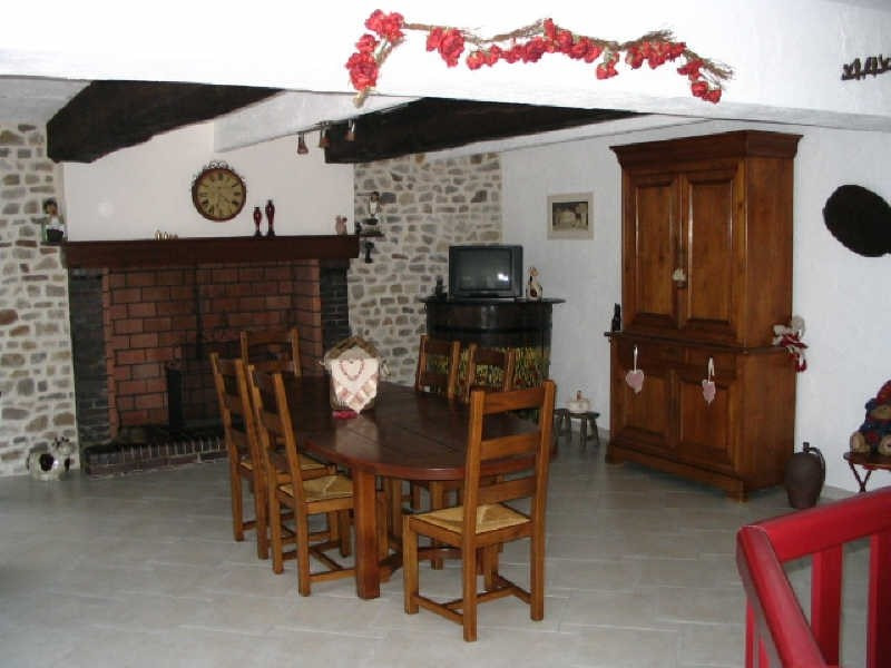 Vente de prestige maison / villa St sauveur lendelin 470250€ - Photo 4