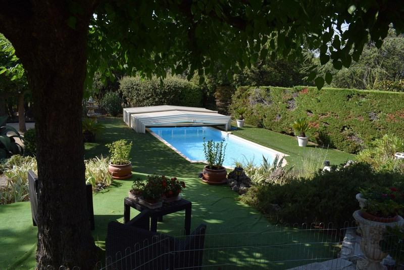 Продажa дом Seillans 315000€ - Фото 18