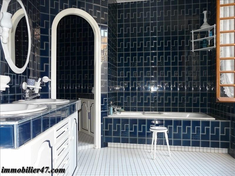 Sale house / villa Prayssas 254000€ - Picture 6