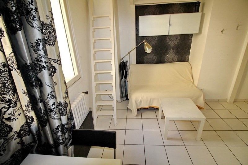 Affitto appartamento Nice 580€ CC - Fotografia 7