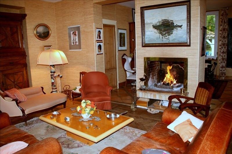 Sale house / villa Langon 380000€ - Picture 2