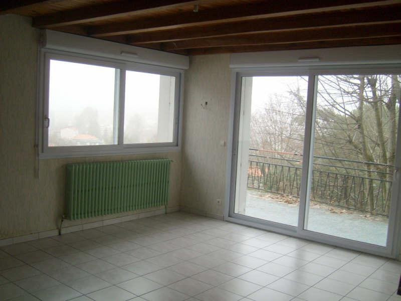Rental house / villa Angoulême 934€ CC - Picture 3