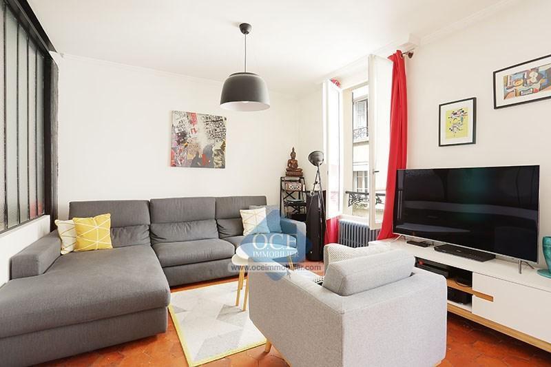 Vente loft/atelier/surface Paris 11ème 745000€ - Photo 4