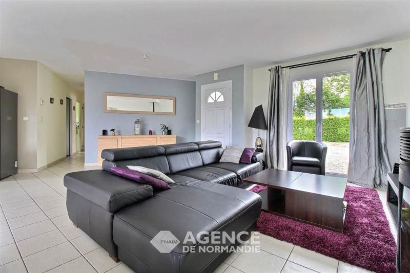 Sale house / villa Orbec 155000€ - Picture 3