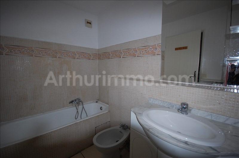 Sale apartment Frejus 129000€ - Picture 4