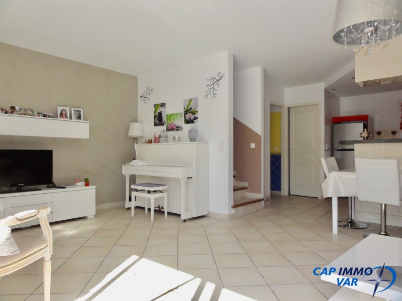 Vente appartement Le beausset 289 000€ - Photo 4