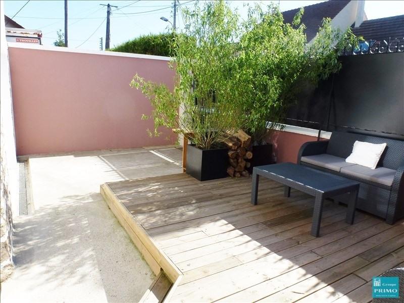 Vente appartement Wissous 355000€ - Photo 10