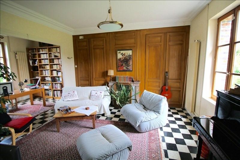 Sale house / villa Conches en ouche 285000€ - Picture 5