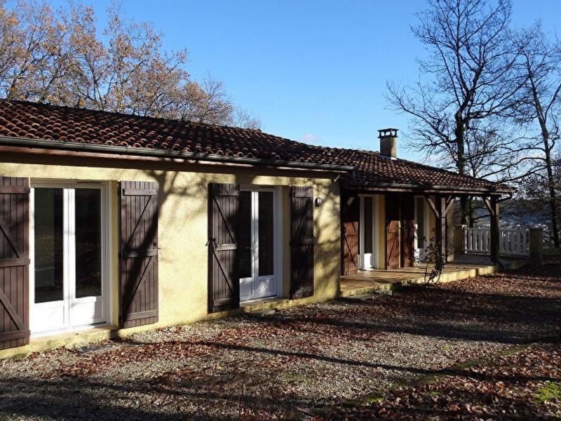 Sale house / villa Pont du casse 189000€ - Picture 1