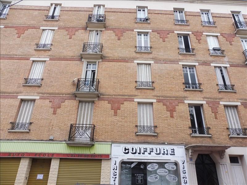 Vente appartement Sarcelles 146000€ - Photo 6