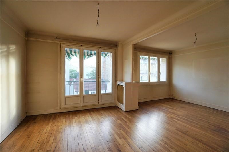 Sale apartment La garenne colombes 354 400€ - Picture 2