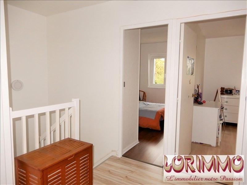 Vente maison / villa Mennecy 268000€ - Photo 3