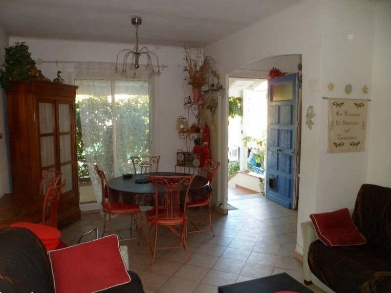 Sale house / villa Toulon 349000€ - Picture 3