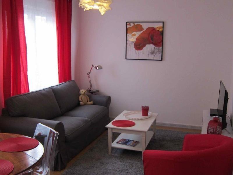 Vermietung von ferienwohnung wohnung Strasbourg 1300€ - Fotografie 1
