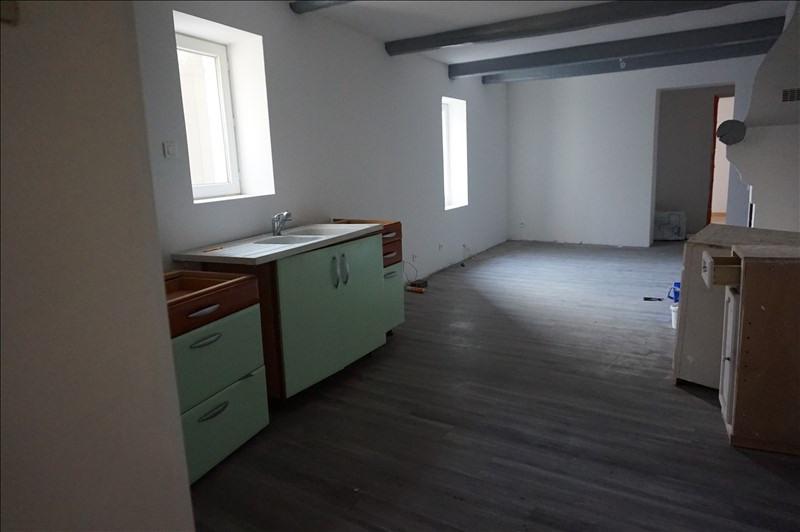 Vente appartement Lodeve 60000€ - Photo 5