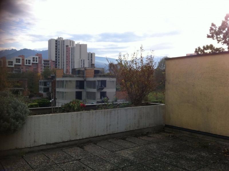 Rental apartment Grenoble 855€ CC - Picture 5