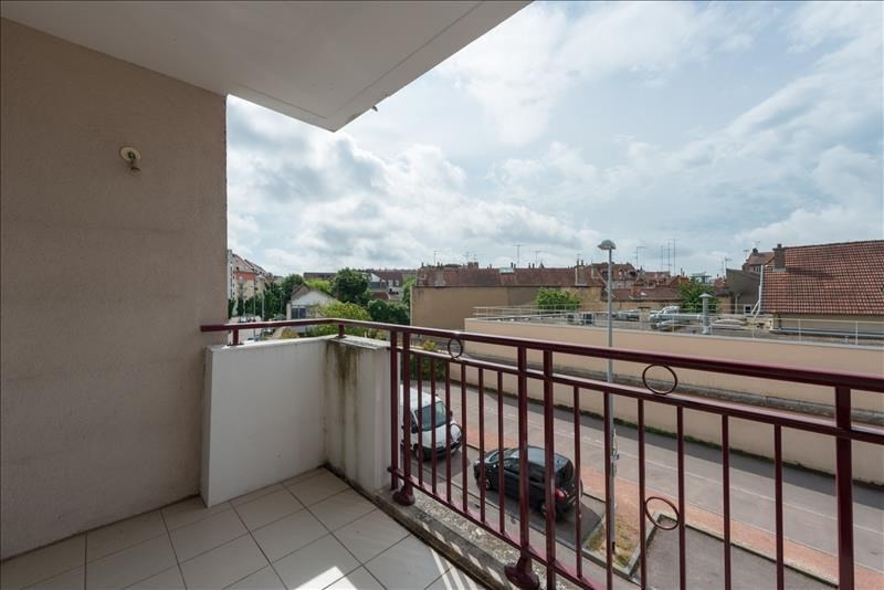 Vente appartement Dijon 122 000€ - Photo 8