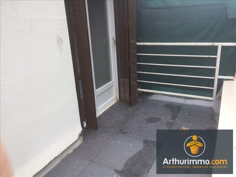 Vente appartement Villemomble 60 000€ - Photo 3