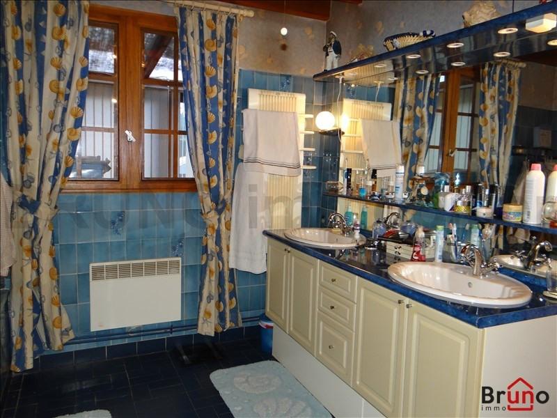 Venta  casa St quentin en tourmont 261500€ - Fotografía 8