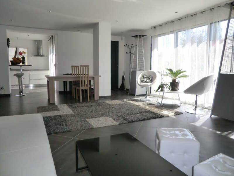 Vente maison / villa Gouvieux 499000€ - Photo 6