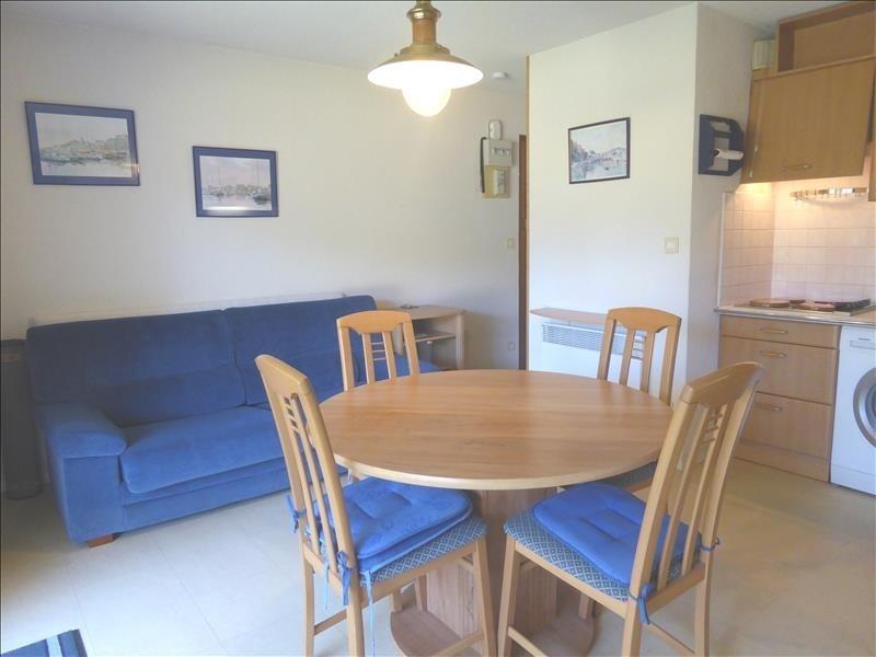 Vente appartement Carnac 146980€ - Photo 2