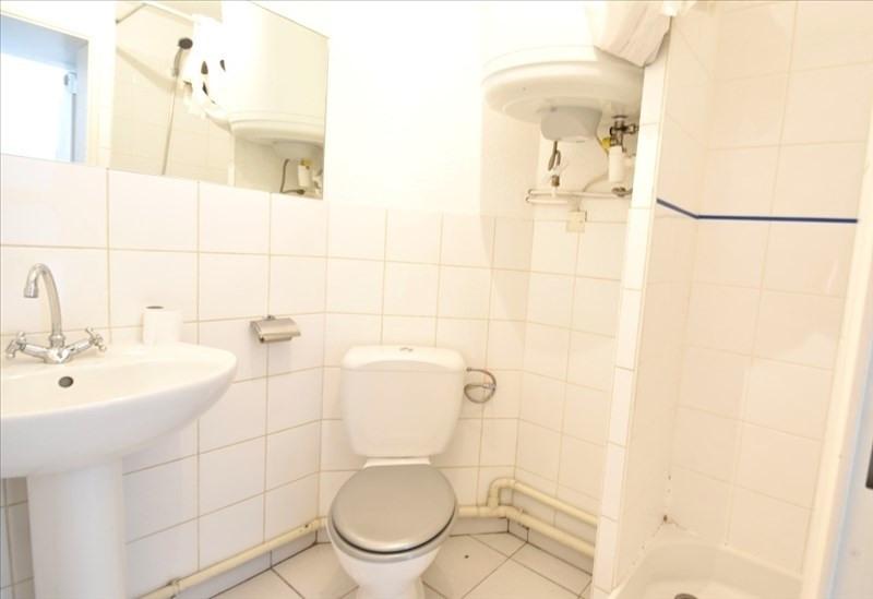 Vendita appartamento Montpellier 85000€ - Fotografia 5
