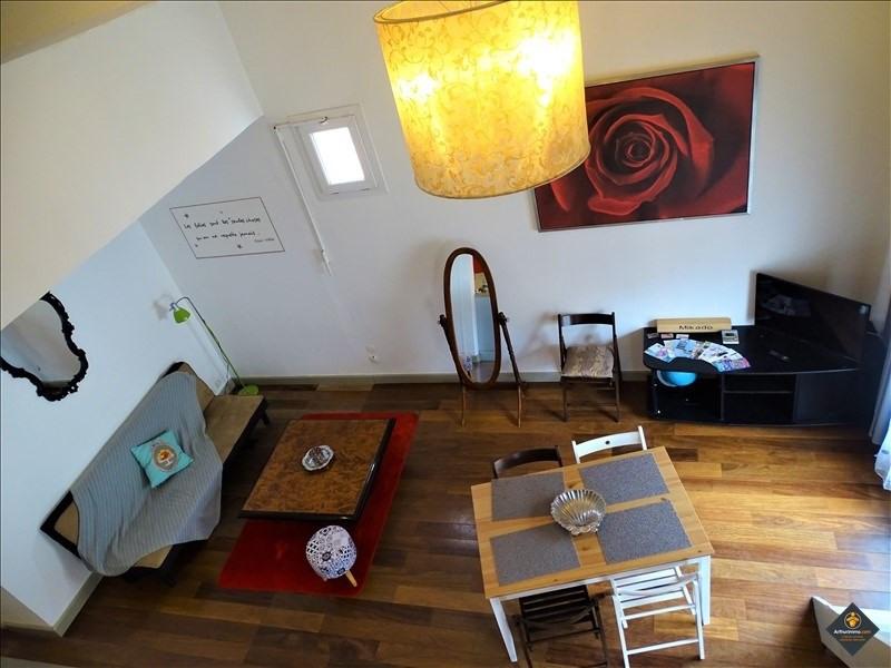 Sale apartment Sete 147500€ - Picture 3