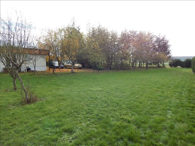 Vente terrain Vendome 54500€ - Photo 3