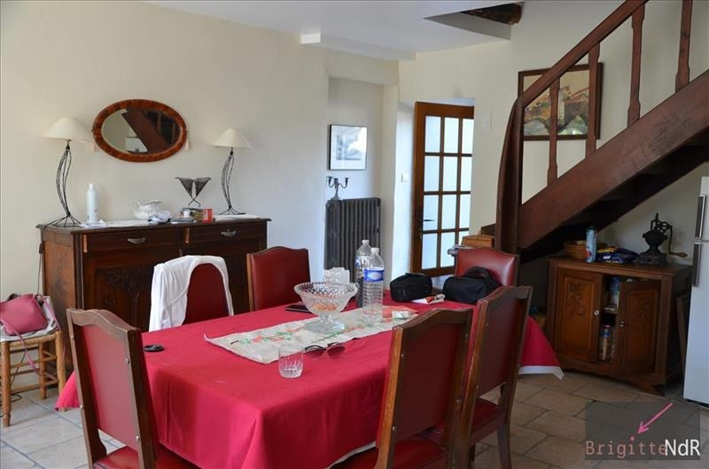 Vente maison / villa Rancon 79 900€ - Photo 3