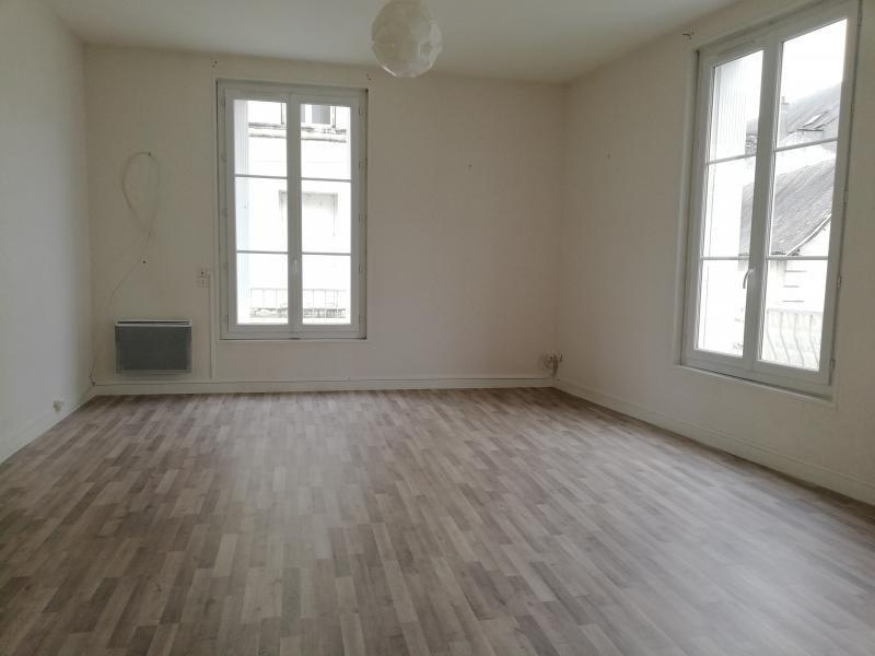 Location appartement Chatellerault 422€ CC - Photo 1