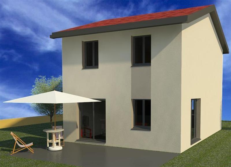 Maison  4 pièces + Terrain 1011 m² Messimy sur Saône (01480) par IMMOBILIER CECILE ROBIN