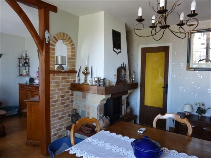 Vente maison / villa Montbeugny 159900€ - Photo 5