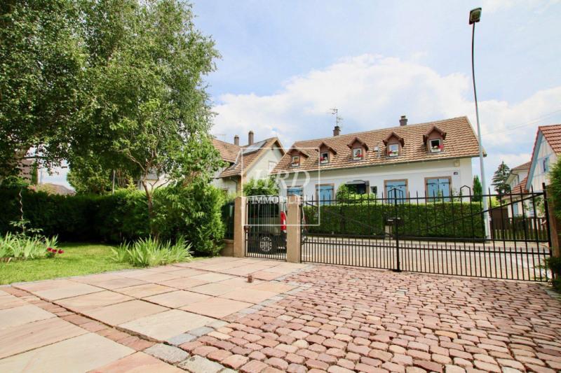 Deluxe sale house / villa Strasbourg 923125€ - Picture 3