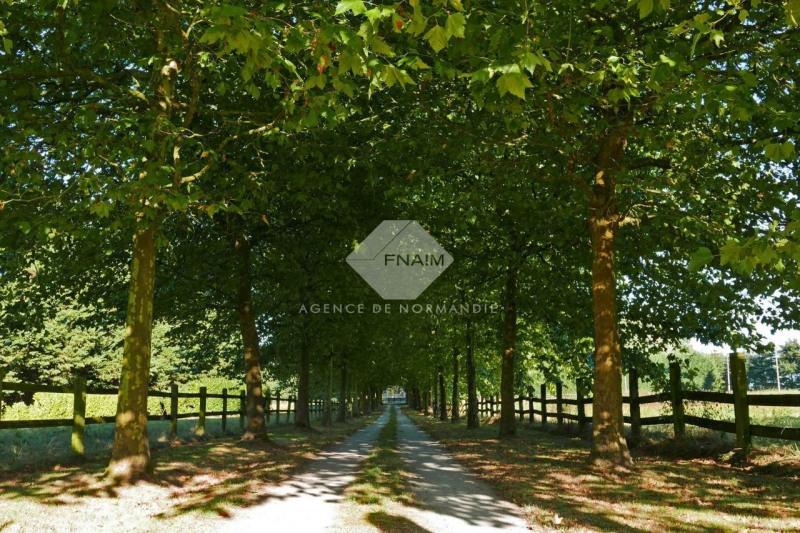 Vente de prestige maison / villa Montreuil-l'argille 455000€ - Photo 21