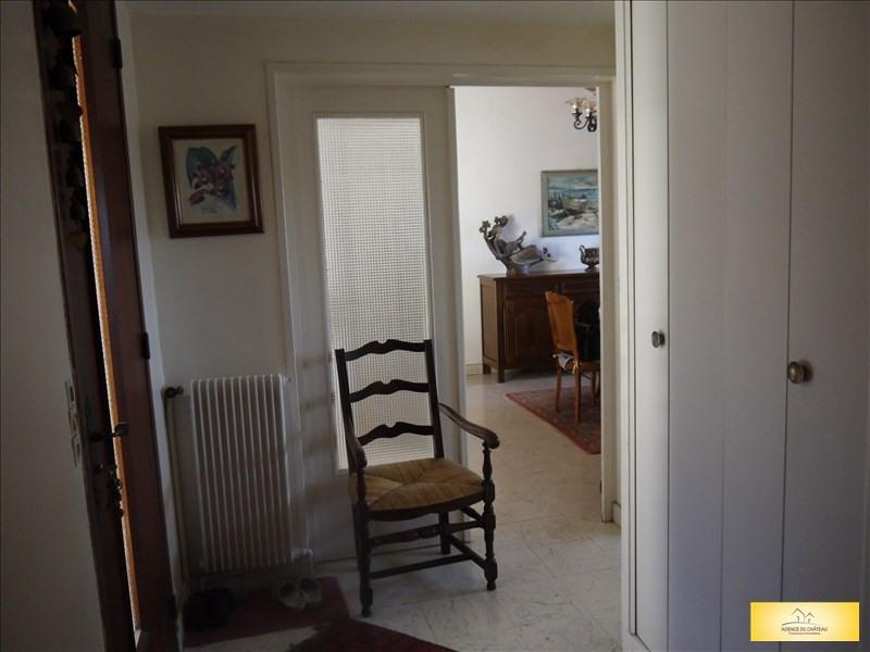 Vente maison / villa Bonnieres sur seine 274000€ - Photo 5