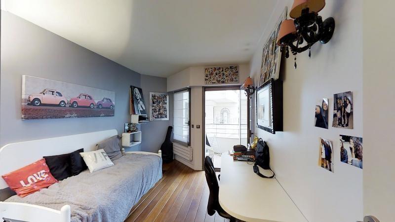 Vente de prestige appartement Levallois perret 1379000€ - Photo 8