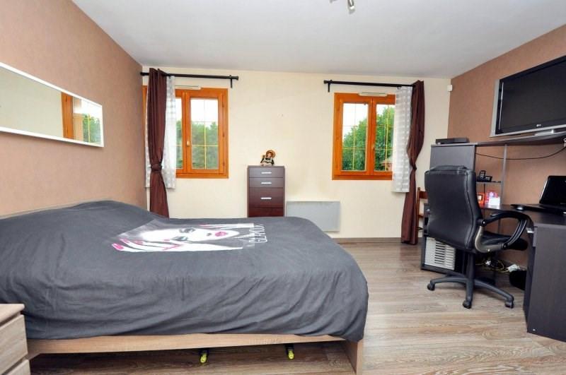 Sale house / villa St germain les arpajon 349000€ - Picture 8