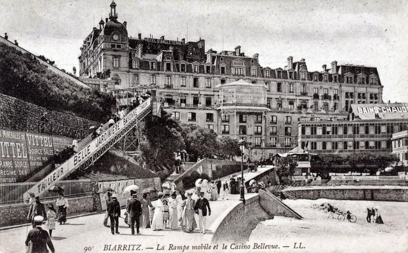 Venta de prestigio  casa Biarritz 2730000€ - Fotografía 4