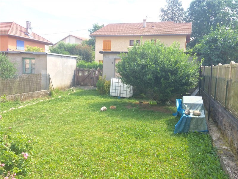 Sale house / villa St jean en royans 170000€ - Picture 2