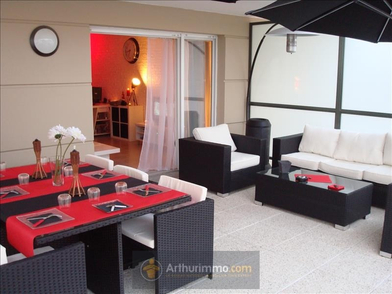 Vente appartement Bourg en bresse 205 000€ - Photo 1