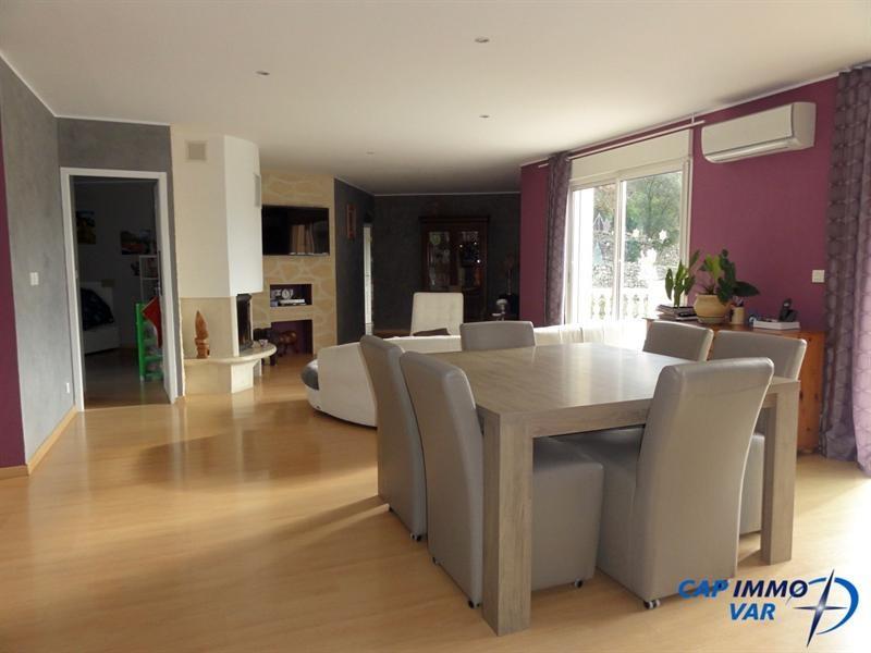Vente maison / villa Meounes-les-montrieux 499000€ - Photo 7
